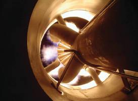Low NOx Burner Optimization Kit helps minimize emissions.