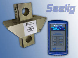 Saelig Weighs in with Smart Load Sensor