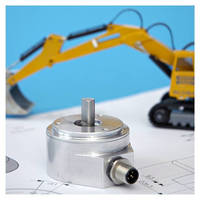 OPTOCODE Rotary Encoders: Precision Measurements for the Toughest Environments