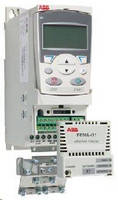 Drive Adapter supports CANopen over EtherCAT protocol.
