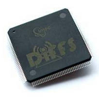 Reconfigurable Radio Solutions enable efficient spectrum sensing.