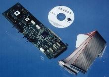 Developer's Kit is designed for PCI bus.