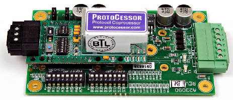 FieldServer Technologies' ProtoCarrier/ProtoCessor BACnet Gateways Awarded BTL Certification