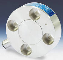 Single-/Dual-Axis Inclinometer survives harsh environments.