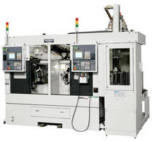 Forest City Gear Purchases New Takisawa Lathe...Seeing Double!