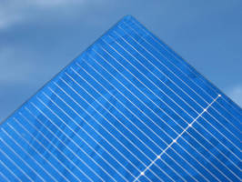 PV Metallization Paste increases MWT solar cell efficacy.