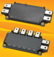 RoHS-Compliant IGBT serves high-power semiconductor industry.