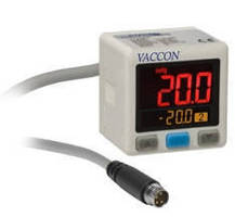 Vaccon Introduces Next Generation Vacuum Switches