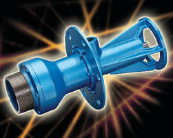Moyno® 500 Grinder Pumps Offer Superior Solids Reduction