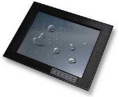 Digital Touch Screens suit embedded applications.