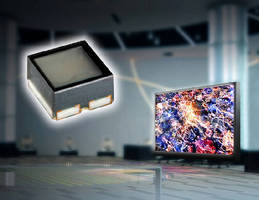 LED Video Display with Picture-perfect Images from any Angle