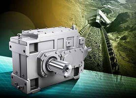 Enhancement of Siemens Gearboxes