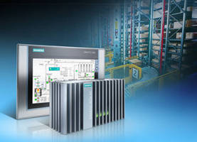 Siemens Launches Product Line of Particularly Compact Industrial PCs with New Intel Atom Processors