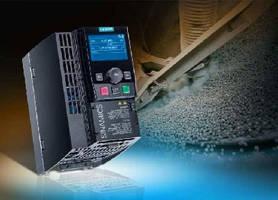 Power Inverter features 0.55-18.5 kW power range.