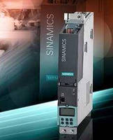 Increased Performance for Sinamics S120 Motion Control Drive System from Siemens