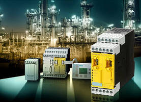 Digital Motor Control Modules meet SIL 3/PL e safety requirements.