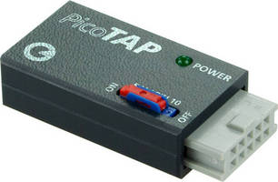 JTAG/Boundary Scan Controller has single TAP interface.