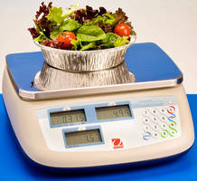 Portable Computing Scale suits retail applications.