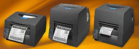 Desktop Printers include Zebra® and Datamax® emulations.