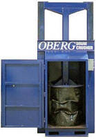 OBERG® Oil Filter Crushers, Drum Crushers, Oil Filter Balers