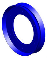 Steel Hole and Gasket Ring Formers come in multiple styles.