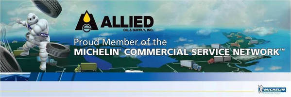 Allied Tire Co. Joins Michelin