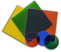 Abrisa Technologies Offers a Broad Selection of Dichroic Color Filters