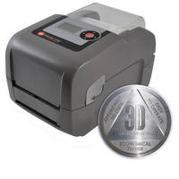 Desktop Thermal Label Printers are available in 4 models.