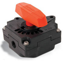 Manual Limit Switch offers multiple design options.