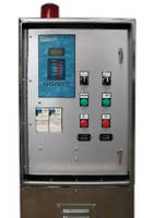 Duplex Control Panel provides digital level control.