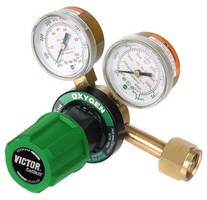 Gas Regulators and Outfits are designed for optimal performance.