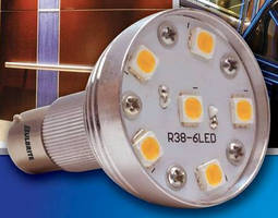 LED Elevator Lamp replaces incandescent bulbs.