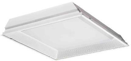 LED Luminaires integrate intelligent controls.