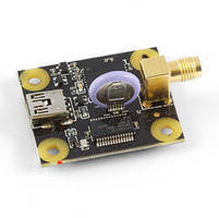 USB GPS Module offers plug-and-play functionality.