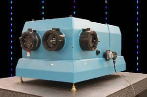 Imaging Spectrometer offers reflective correction optics.