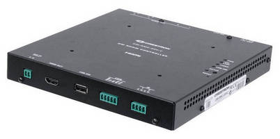 Digital Media Controller optimizes digital AV experience per room.