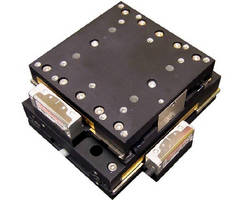 Linear Positioning Stage offers nominal load capacity of 8 kg.