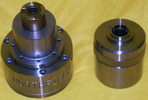 Specialized Collet Chucks target automotive applications.