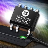 PWM Controller ICs suit AC-DC adapter applications.