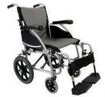 Troy Technologies Launches Range of Travel Wheelchairs with Custom Fabrics and Travel Accessories