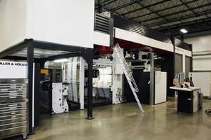 Capri Packaging Orders MIRAFLEX Flexographic Press from Windmoeller & Hoelscher