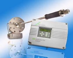 Combustibles Sensor Upgrade targets high sulfur applications.