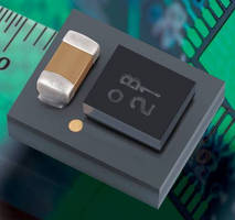 Micro DC-DC Converters reduce noise, board space occupation.
