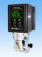 Pilot Plant Metering Pumps
