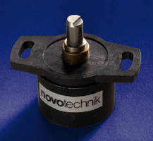 Multi-Turn Rotary Sensors use magneto-resistive technology.