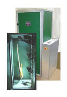 3D UV Curing System can be customized to suit application.