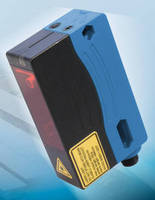 Laser Distance Sensor is designed for reliability.