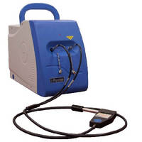 B&W Tek's i-Raman(TM) wins Laboratory Equipment's 2011 Reader's Choice Award