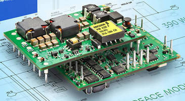 Power Interface Module simplifies low-EMI design in ATCA systems.