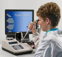 Pipette Tracking Software improves quality control in labs.